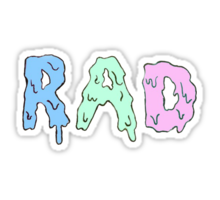 Tumblr Stickers Rad Stickers Hipster Stickers Tumblr Stickers