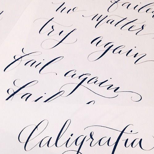…algo caligráfico viene pronto a @riecomdo #magicalligraphy #comingsoon ✒️✨ #moderncalligraphy #pointedpen #flourish #calligraphy #handlettering #penmanship