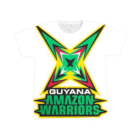 guyana amazon worriors Famous Labels & Designer Wears
