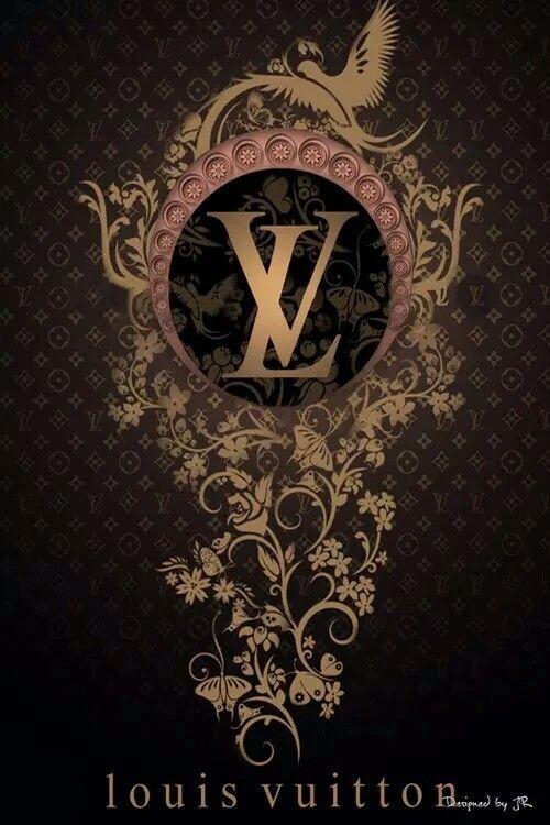 Louis Vuitton  on We Heart It