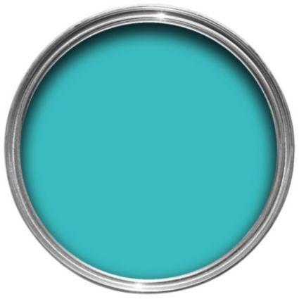 Cerys - Colours Atoll Matt Emulsion Paint 50ml Tester Pot ...
