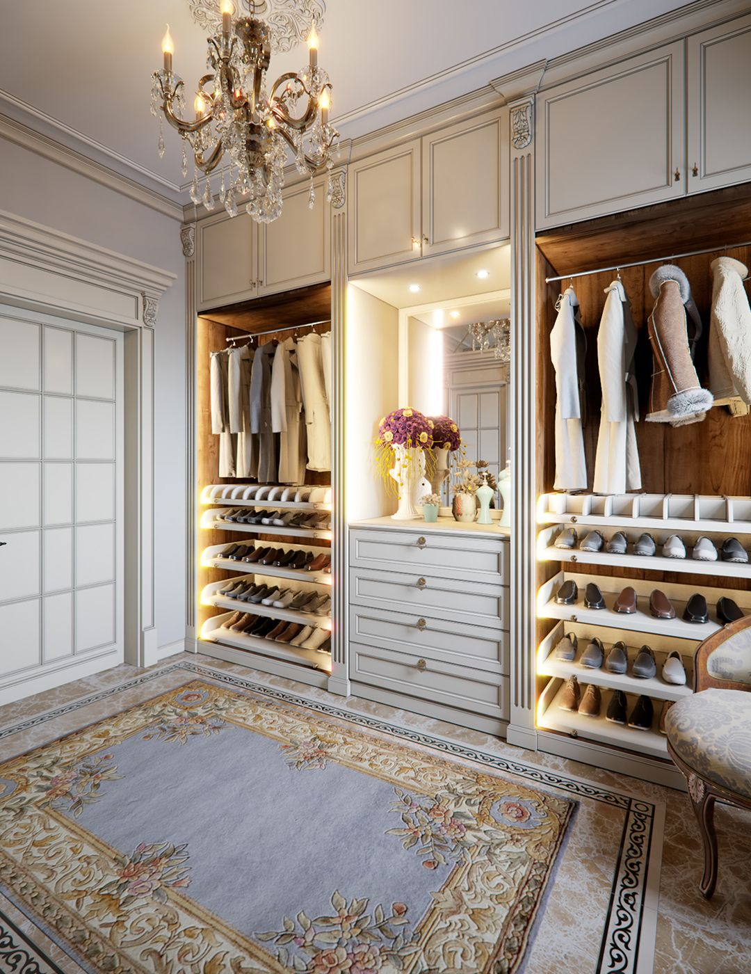 """Checkout """"What My Dream Closet Would Look Like """" on"""