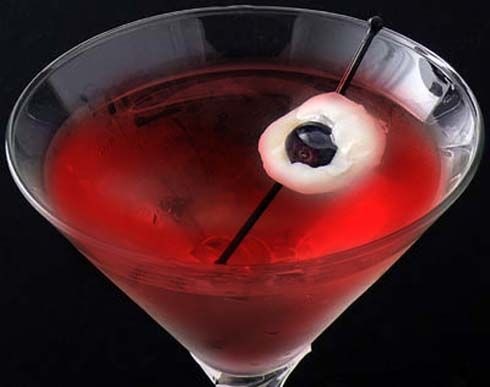 Lychee h eye ball s omni bonds eye cocktail copy - Cocktail d halloween ...
