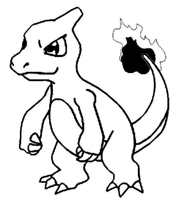 Dibujos Para Colorear Pokemon Charmeleon Dibujos Pokemon Colorear Pokemon Dibujos Para Colorear Pokemon Pokemon Charmeleon