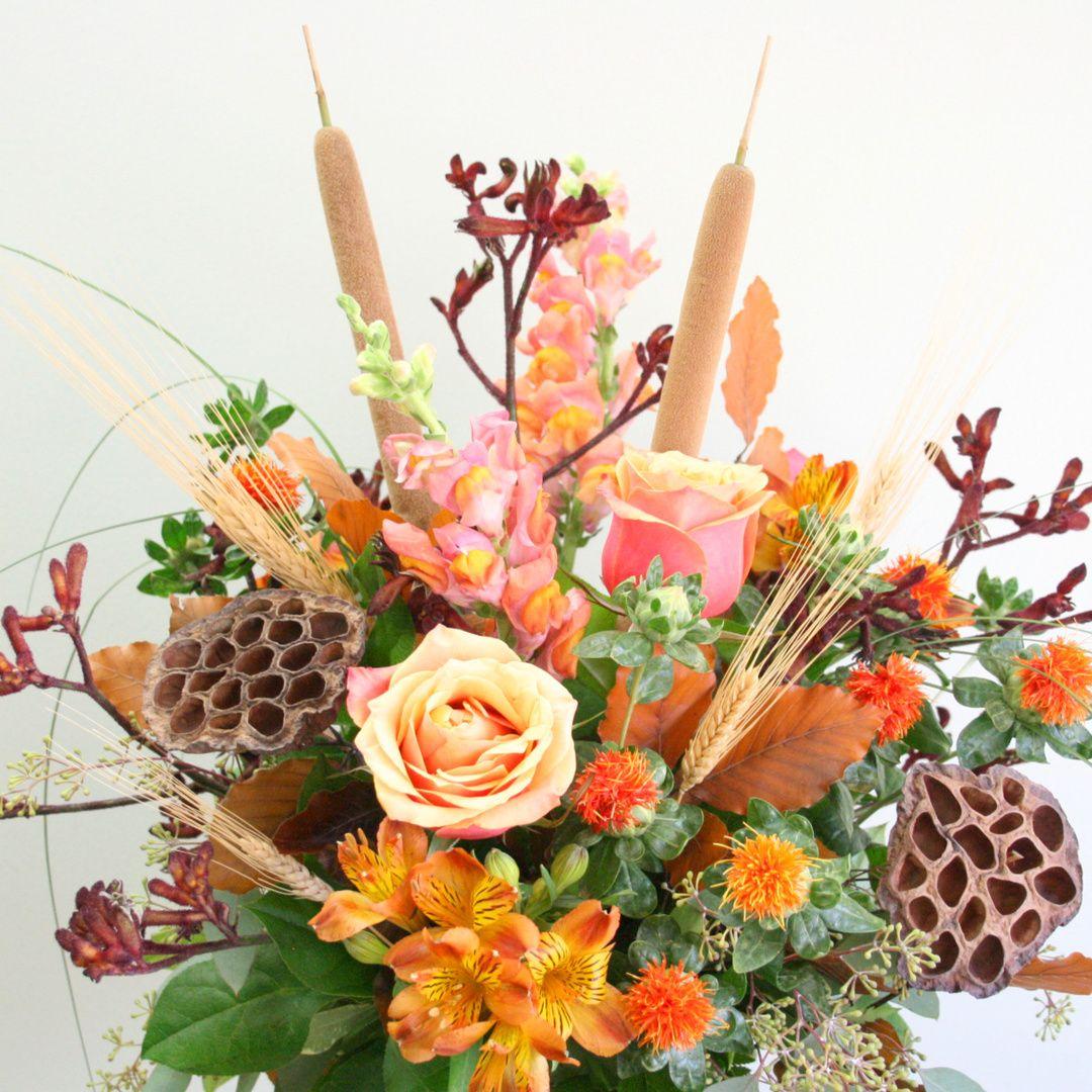 Send a different type of Pumpkin Spice 💛🍂 Flower