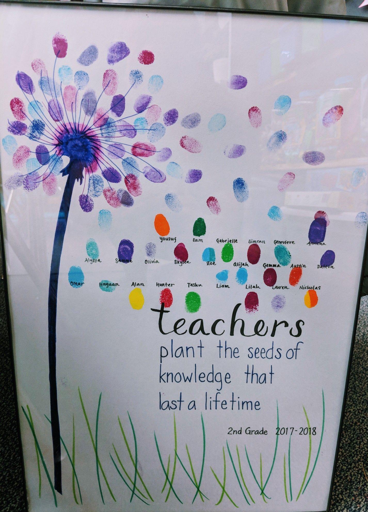 pinrebeca rhoades on student teacher gift  teacher