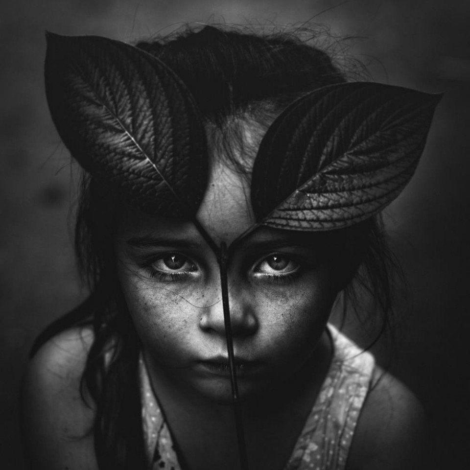 Eyes - the mirror of the soul   Фотография глаза ...