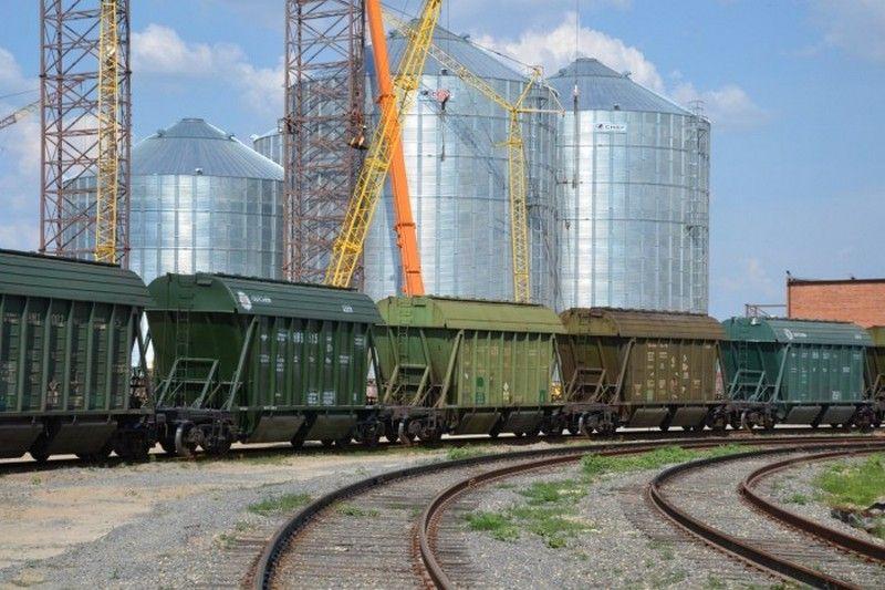 жд перевозки зерновых культур