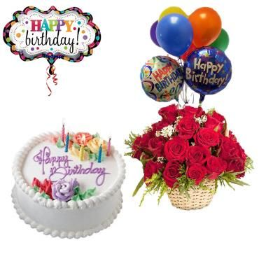 Send special #birthday #gifts to your near & dear one in India. Please visit @ http://www.indiangiftscenter.com/birthday.html
