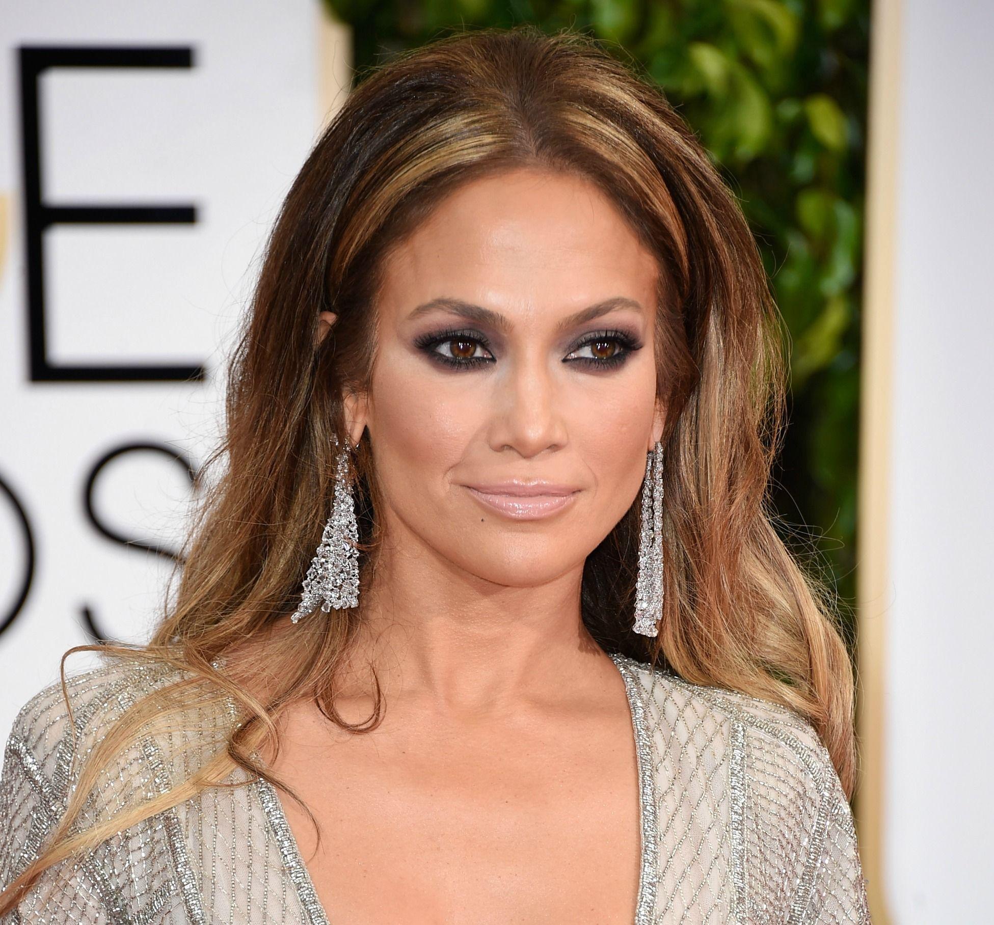 Beauty Products Jlo: Golden Globes 2015 – Minhas Favoritas