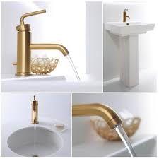 gold kohler taps | Details | Pinterest | Taps, Bath and Interiors