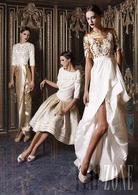 Rami Kadi - Haute couture - Collection 2013