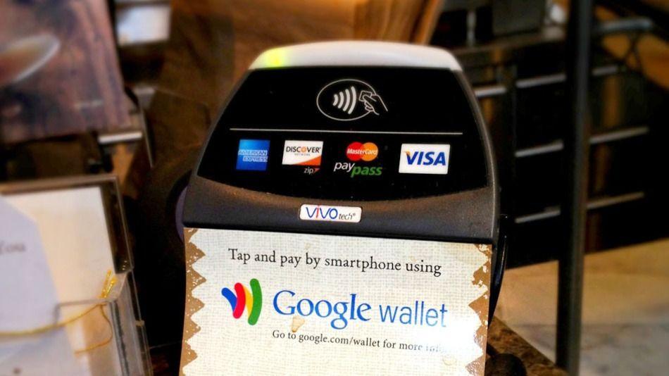 Google Wallet With a Debit Card Wirews Google