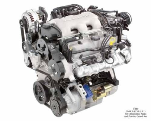 3400/3500 Swap Information - Pennock's Fiero Forum | Pontiac grand am,  Pontiac, British sports carsPinterest