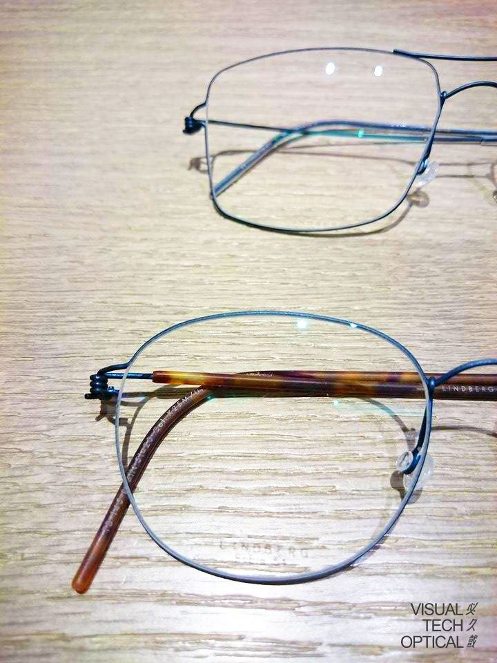d8ab1d9121 Lindberg Air Titanium Rim 必久戴眼鏡公司 Visual Tech Optical Co. - Google+