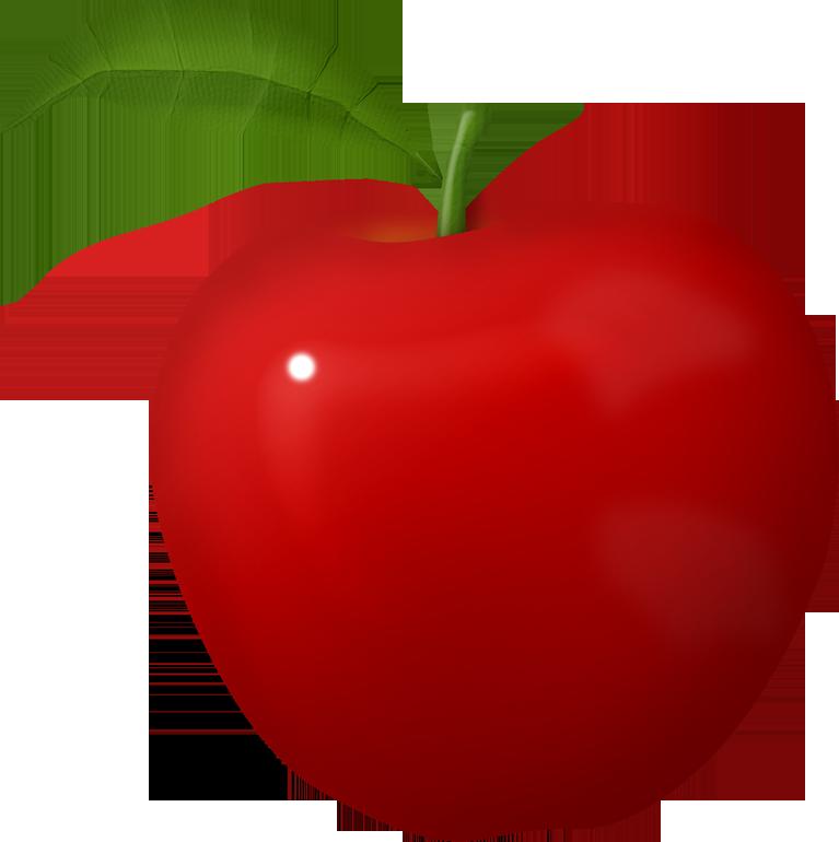 Apple fruit. Photo from album fruity