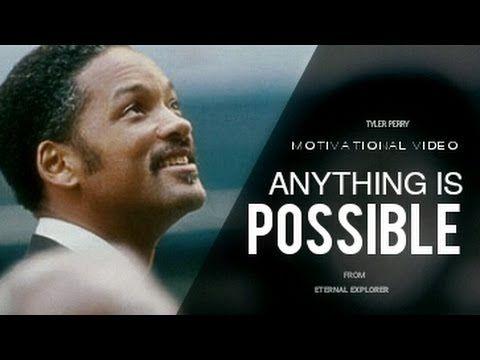 U0027ANYTHING IS POSSIBLEu0027   Motivational Video 2016 | Success | Inspiration.