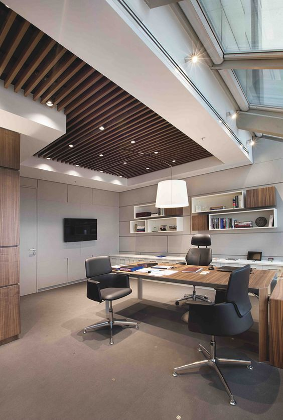 Office Trends 2019 Cozy Environment Is What You Will Need To