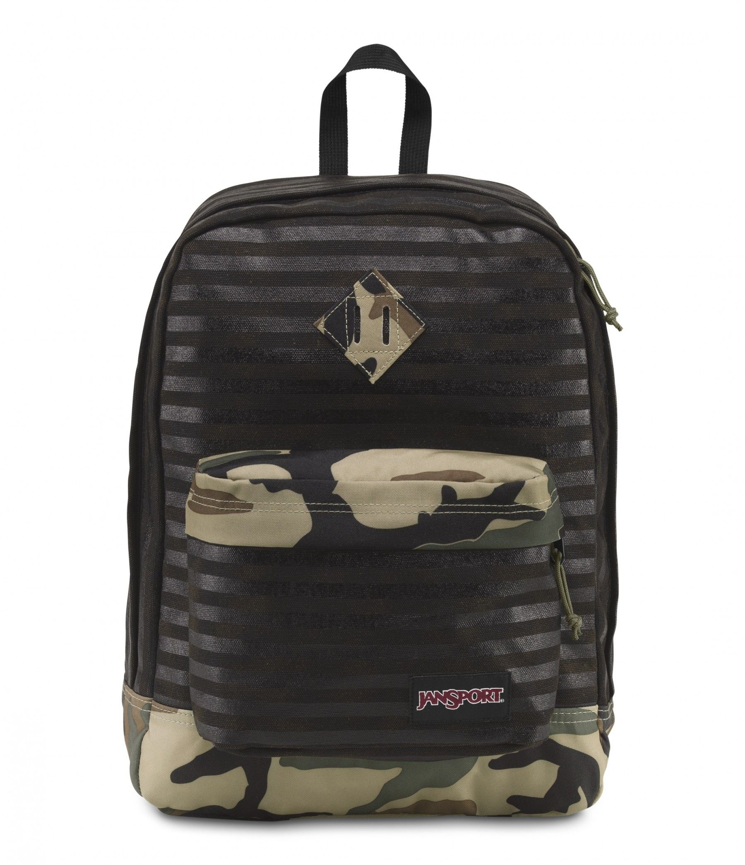 Unique army design Jansport backpack | Back to School | Pinterest ...
