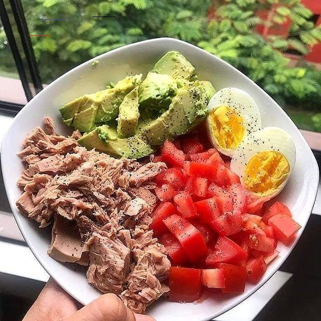 Security Check Required [New] The 10 Best Recipe Ideas Today (with Pictures) - Comenta HOLA o GRACIAS para saber que me lees . . Siguenos en @recetas.fitness_ Siguenos en @recetas.fitness_ Siguenos en @recetas.fitness_ . Descubre mas recetas . . .. Ingredientes: Atún Tomates Aguacate Huevo cocido Aove y sal . ...... . .. . . #bocadillos #casero #cena #comida #recetas #food #recipe #foodie #instafood #delicioso #adelgazar #comesano #recetassanas #cocinacasera #ricoysano #ricoysaludable #saludable