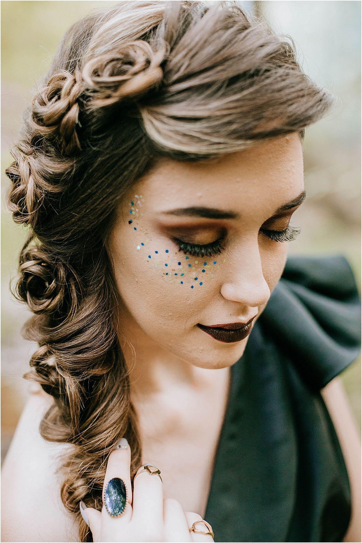 Eerily Elegant Halloween Wedding Ideas Halloween Wedding Halloween Bride Halloween Wedding Dresses