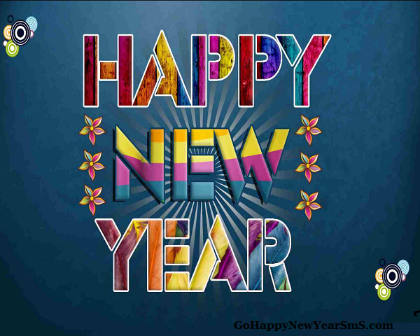 happy new year full hd wallpapers 2019