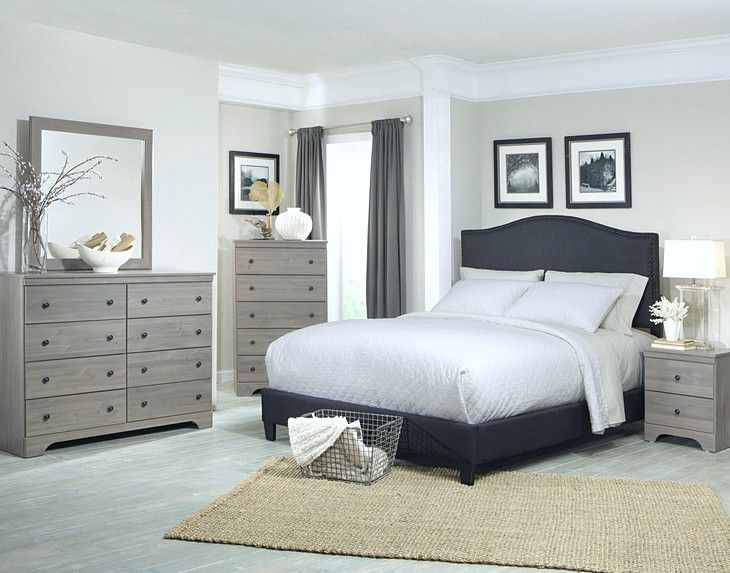 Light Oak Bedroom Furniture for Stylish Aesthetic Decoration , Light ...