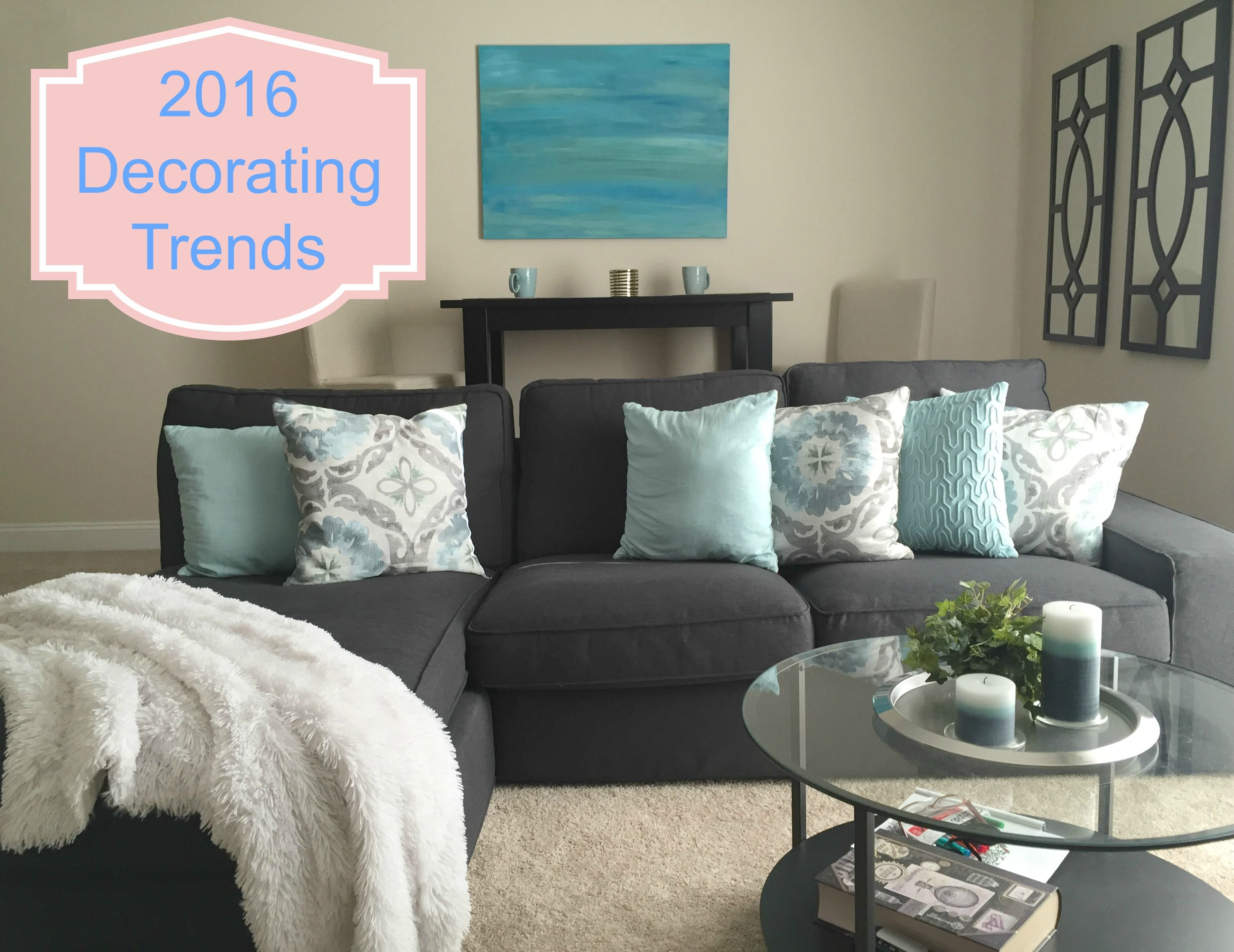 98+ New Home Decorating Trends - Home Decor Trends 2018, New Design ...