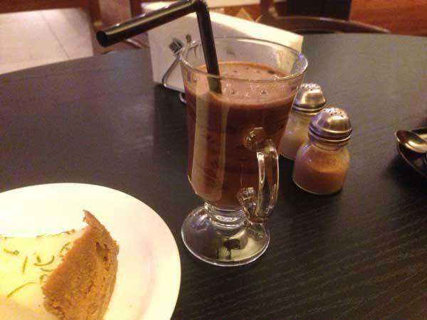 Ateliê do Grão - Chocolate Nutella