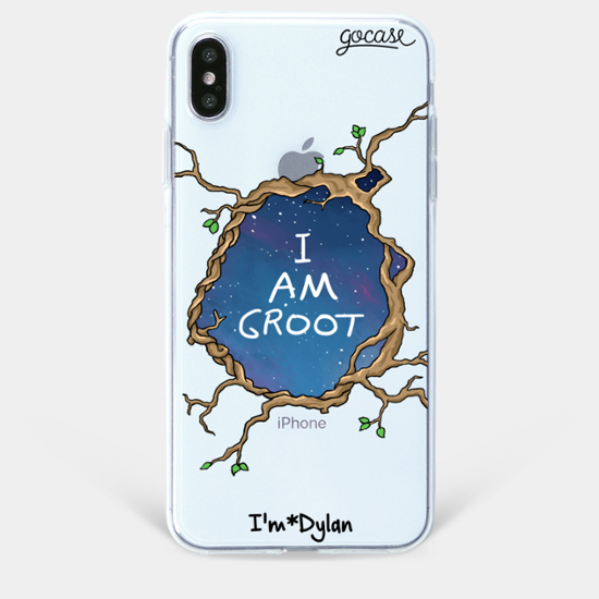 go case iphone xs