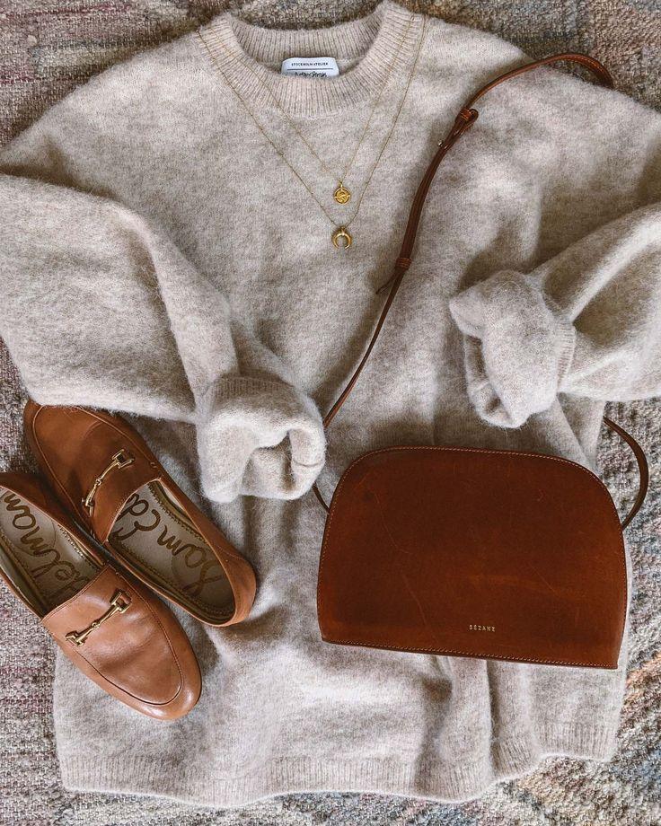 Capsule Wardrobe Outfits 4.29.19 + Sezane Giveaway | Jess Ann Kirby