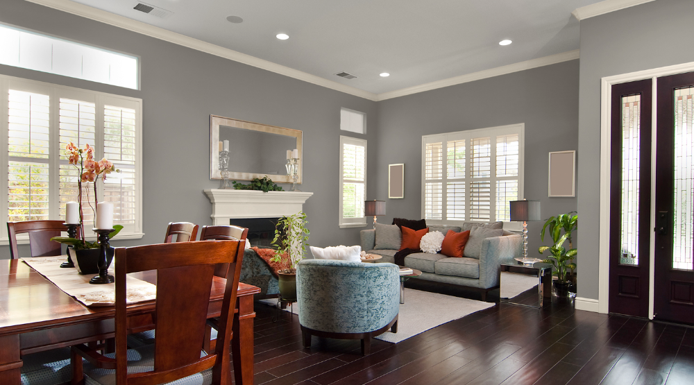 Living Room Paint Color Ideas Inspiration Gallery Sherwin Williams Paint Colors For Living Room Living Room Paint Grey Paint Living Room
