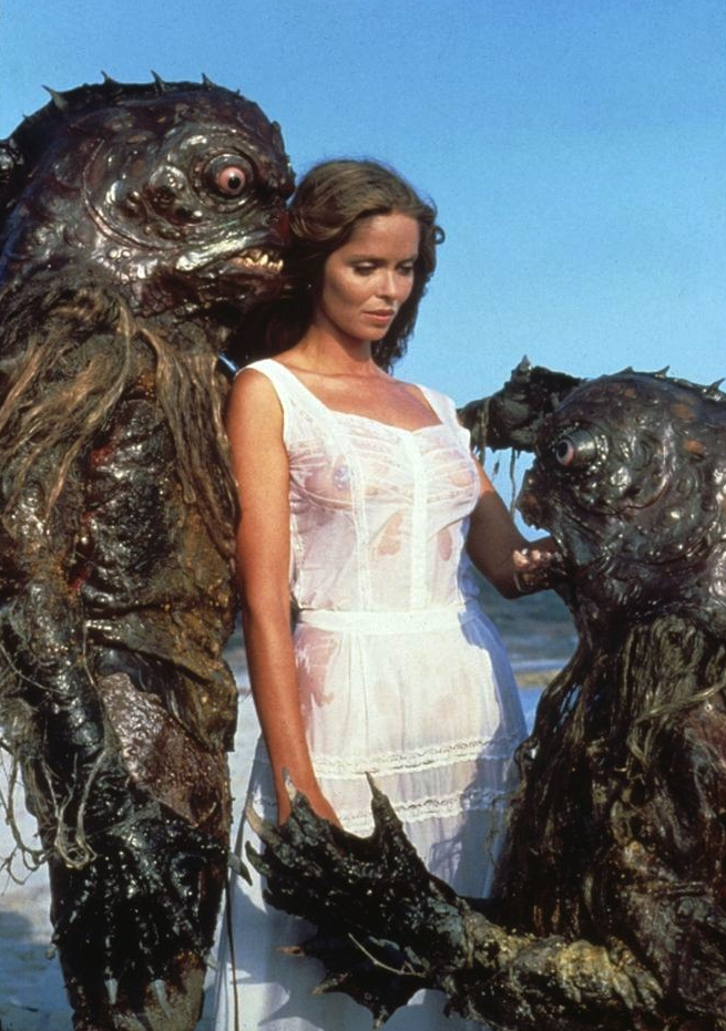 Barbara Bach - IMDb