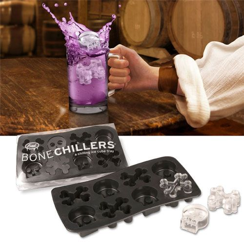 Idee Cadeau Bac 21 Creative and Interesting Ice Tray Designs – DesignSwan.