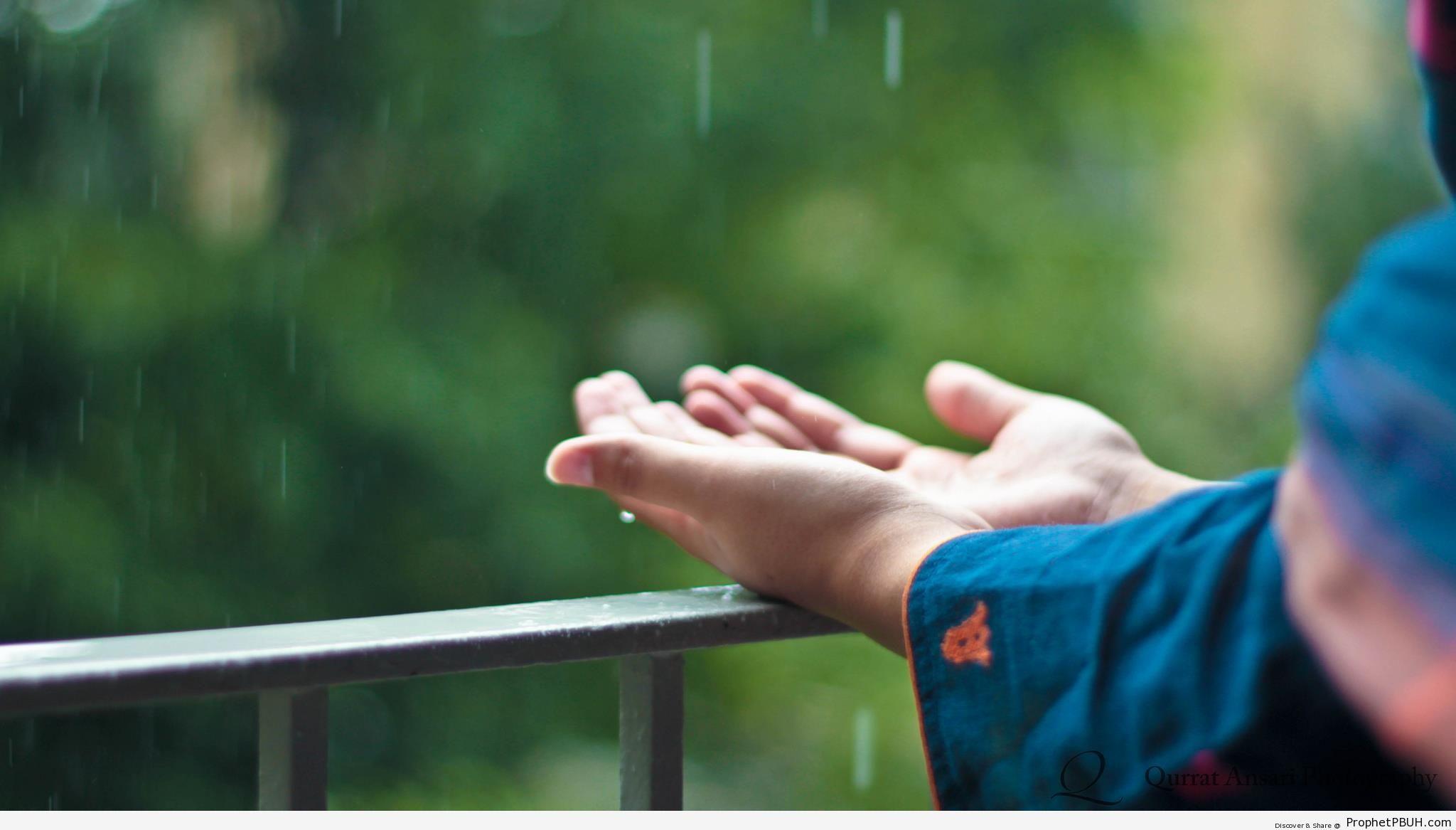 Image result for dua hands