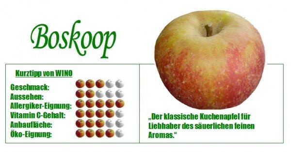 Wieviel Apfelsorten Gibt Es