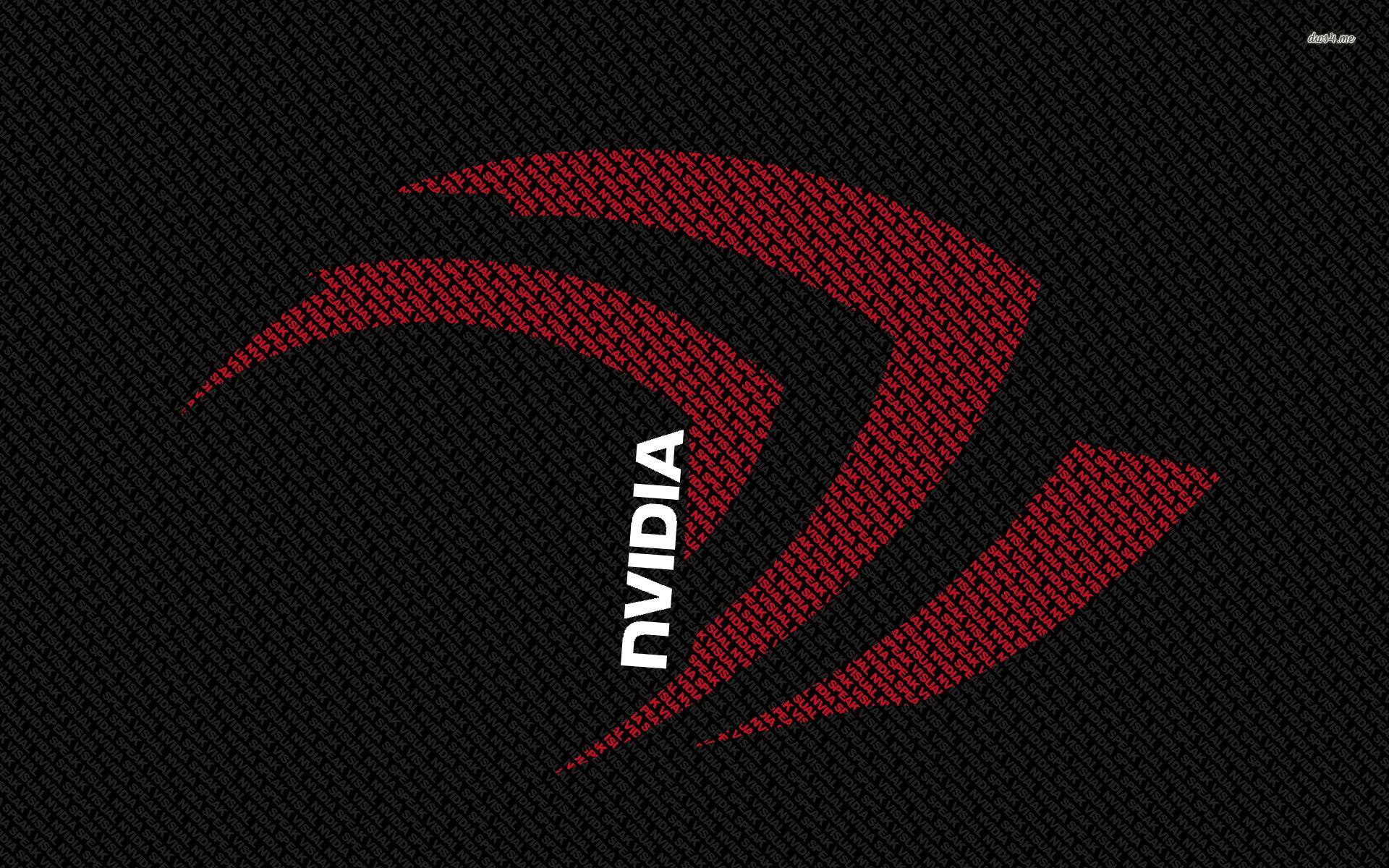 Red Nvidia Hd Wallpaper Id 1212 Download Page Geforce Wallpaper Papel De Parede Vermelho Logotipo