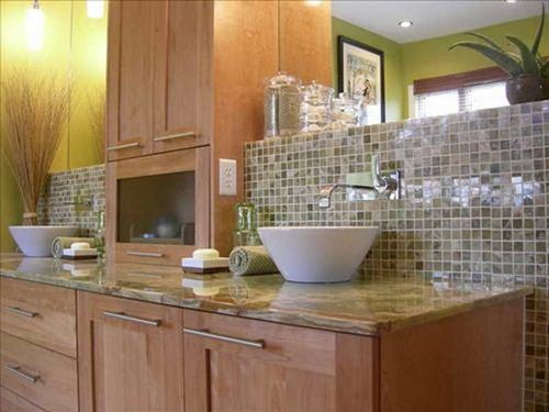Useful Tips to Choose the Suitable Bathroom Sink | Shabby ...
