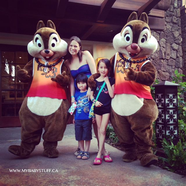 Take the family to Disney Aulani! Full review, tips and tricks on the blog.