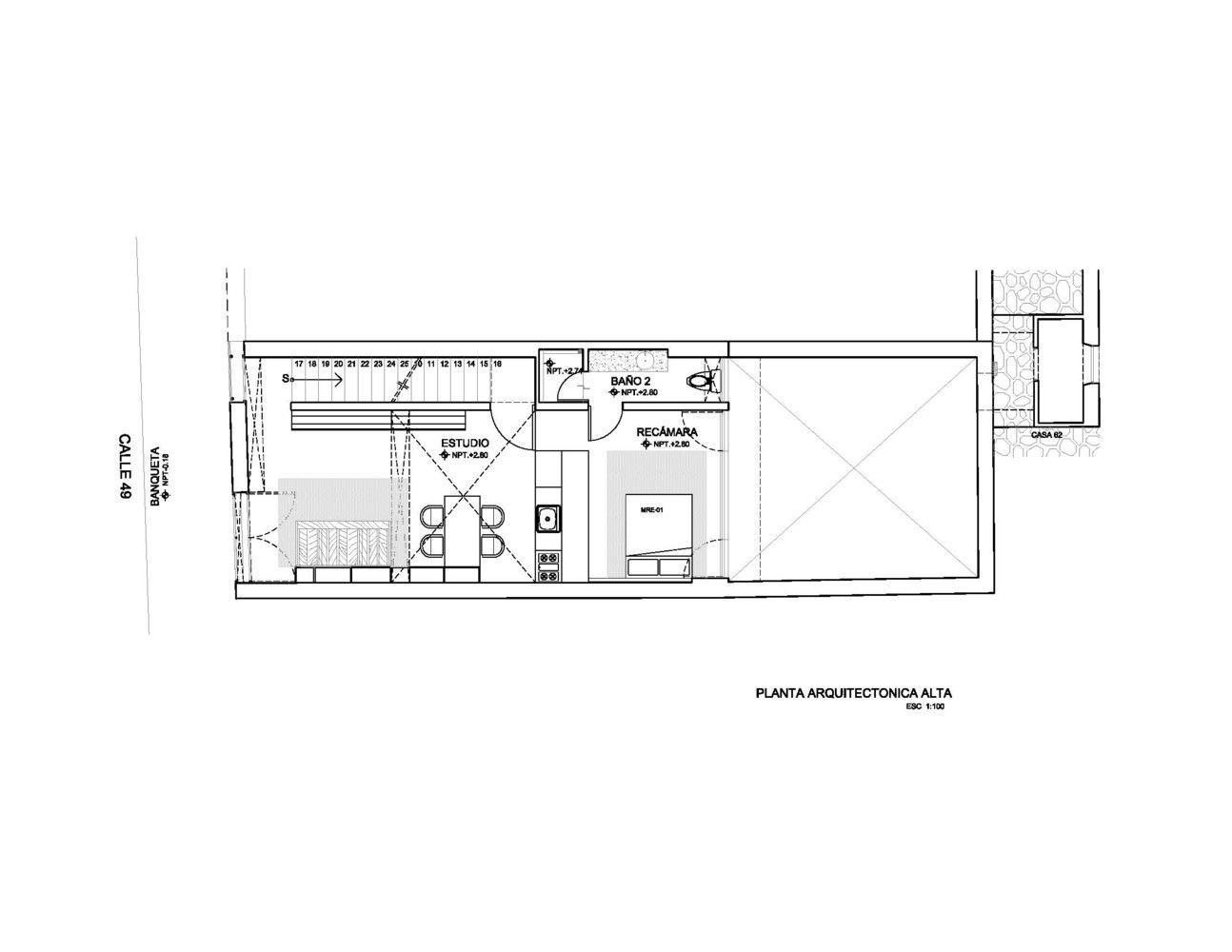 Galería de Casa-Estudio 49 / Reyes Ríos + Larraín Arquitectos - 28