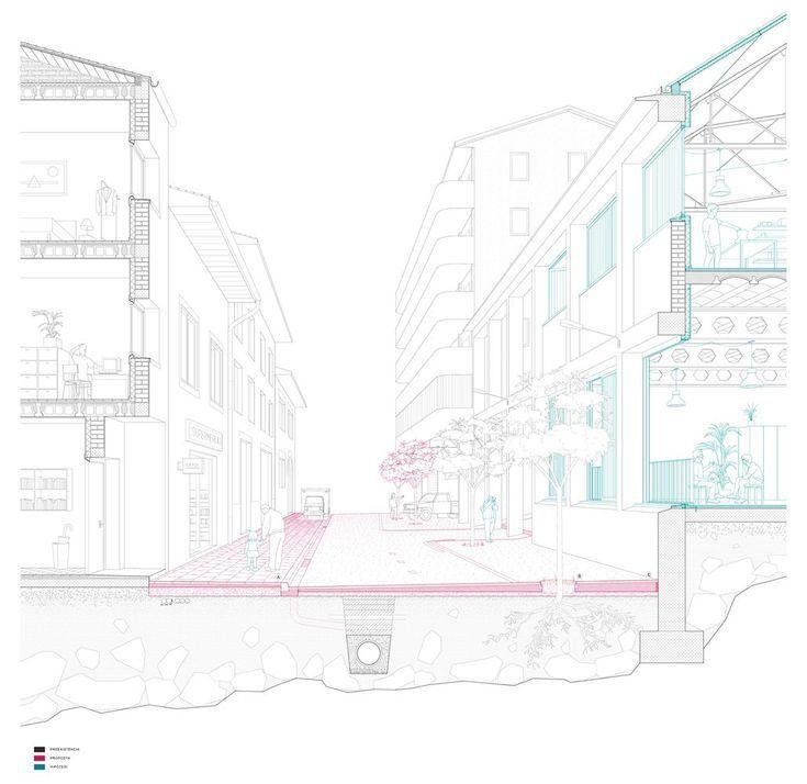 Puigneró Factory Gallery, eine Alternative zum Eingreifen veralteter Industriegebiete in ...