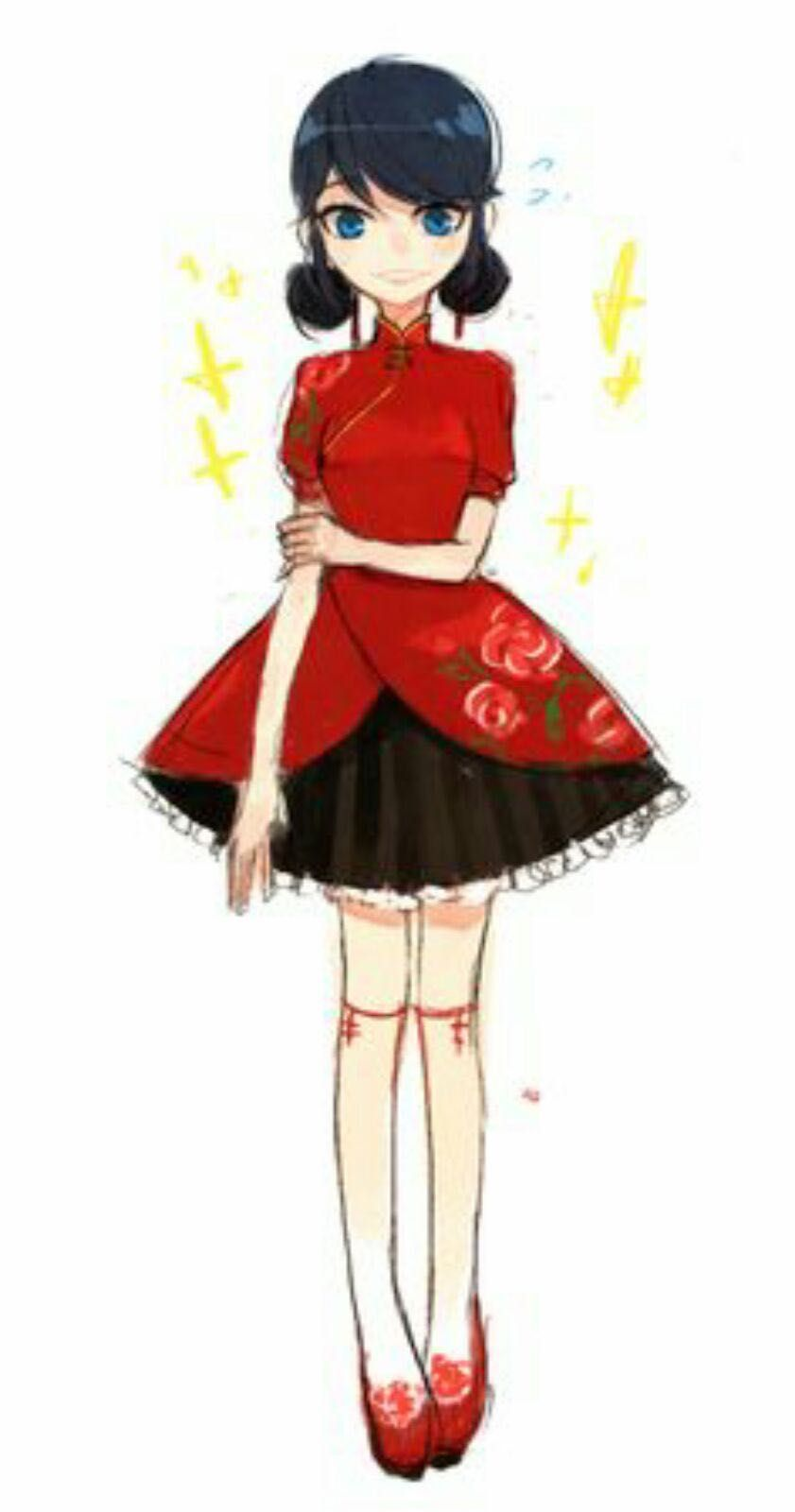A Miraculous Love #Wattys2016 - Truth Revealed - #miraculous #revealed #truth #wattys2016 - #Dahlias