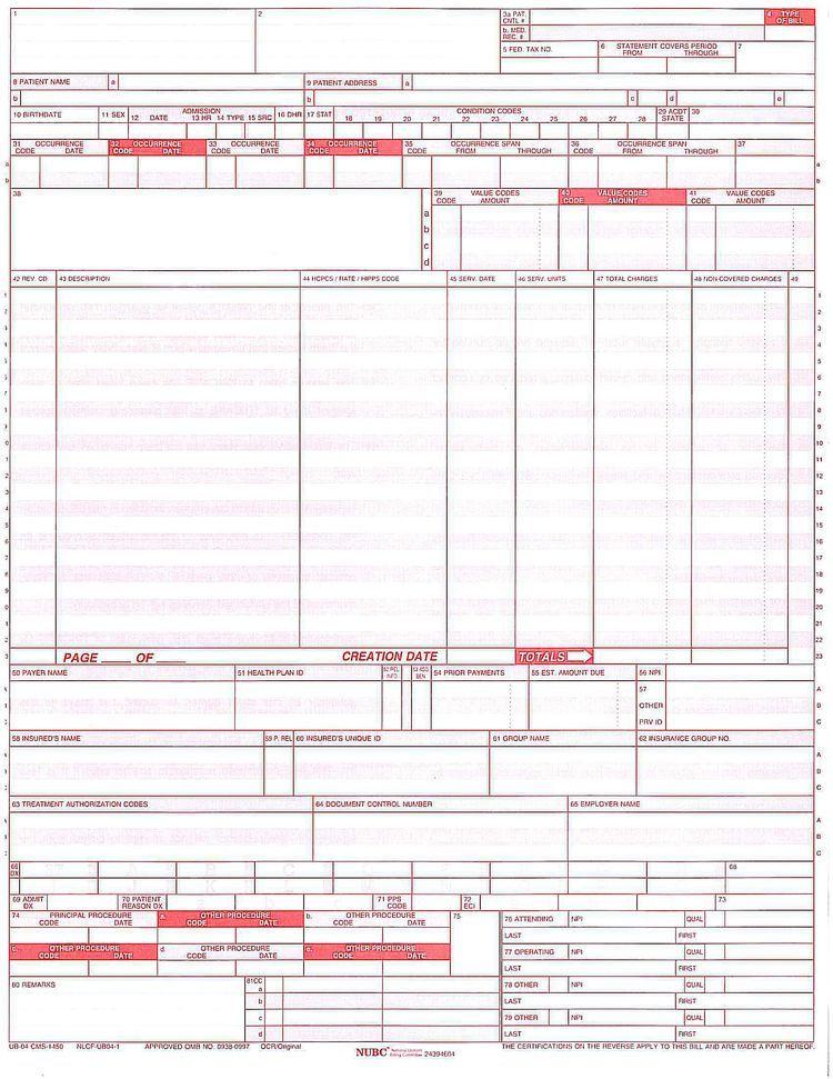 Medical Form D on l9 form, horror form, da form,