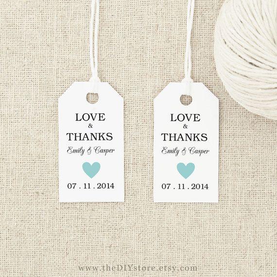 gift tag printable text