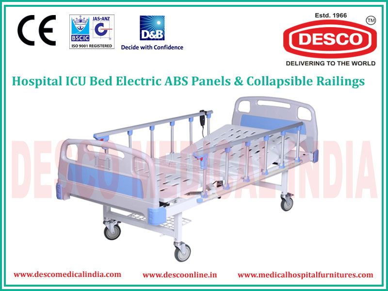 desco is an outstanding indian menifekchar and exporter for medical hospital electric beds from india that