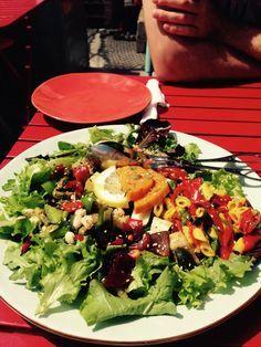 Guide : restaurants végétariens et vegan de Lisbonne