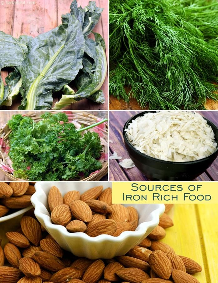 Sources of Iron Rich Food in 2020 Vegetarian iron, Iron