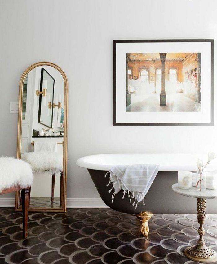 ▷ 1001 + Ideas de cuadros para baños modernos con estilo ...