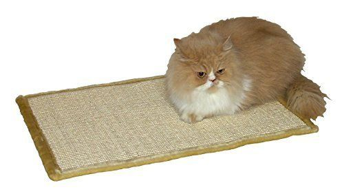 Cat Scratch Carpet Mat Sisal