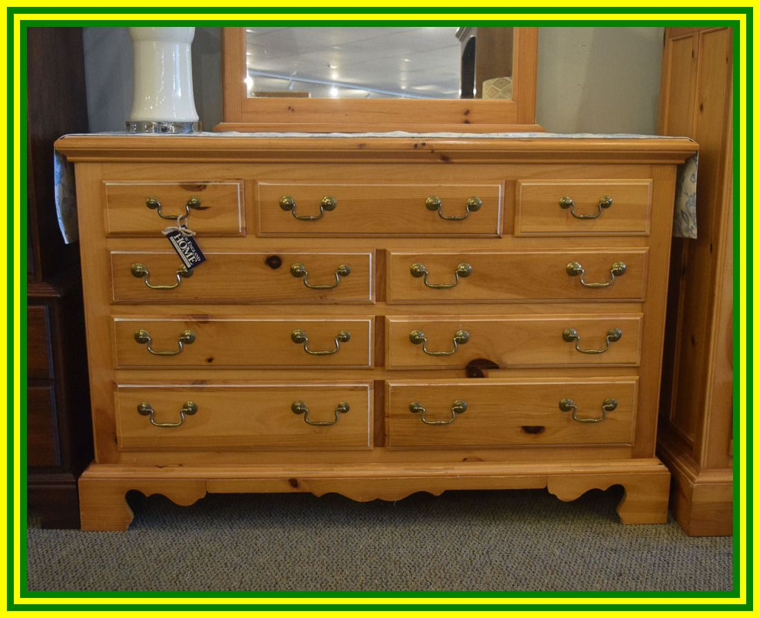 53 reference of broyhill dresser mirror white in 2020